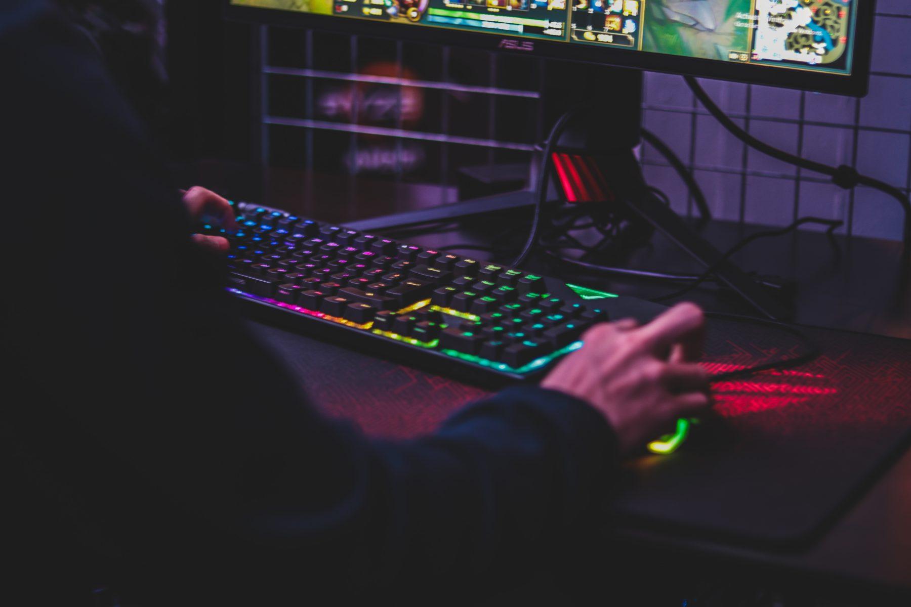 juegos de escritorio