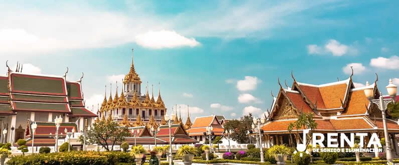 bodas tailandia